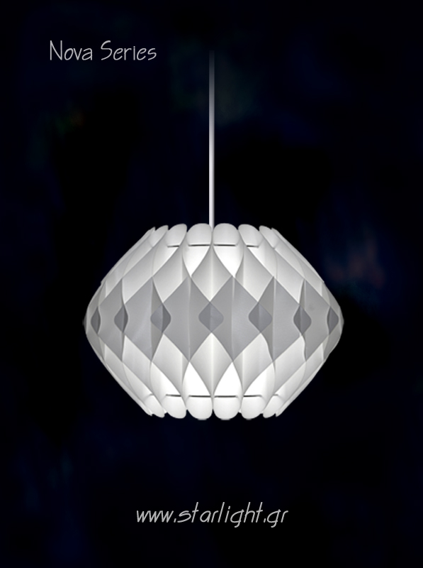 Nova Series lamp shades