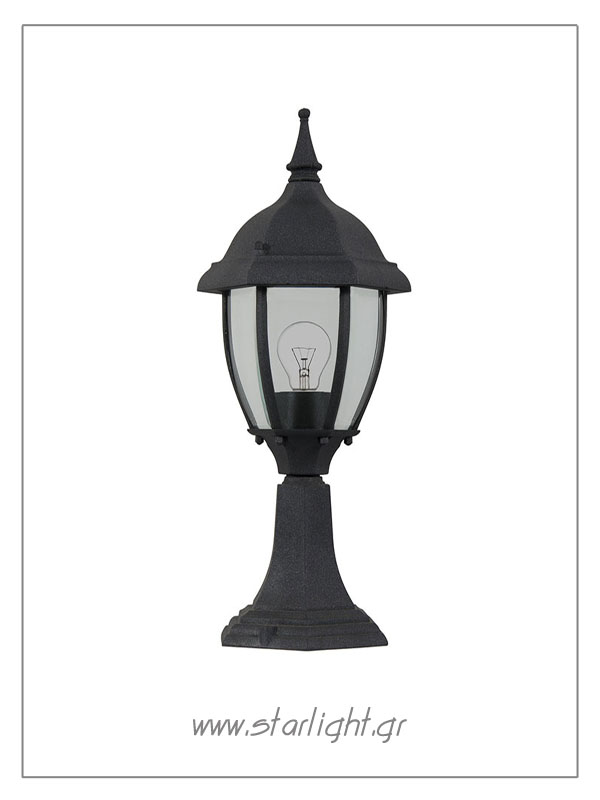 Lantern Ground Outdoor